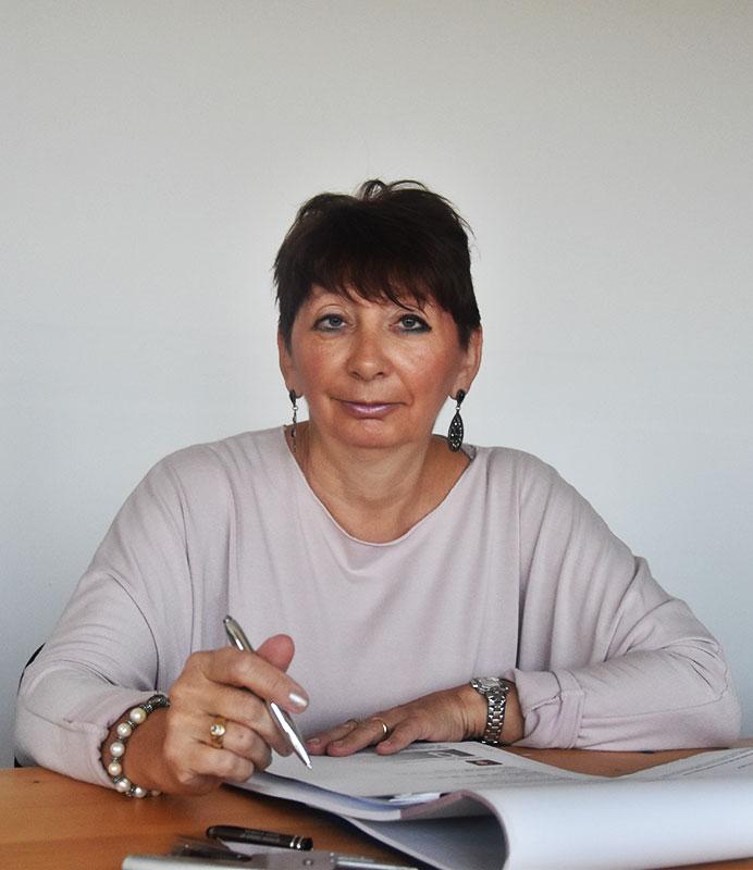 Nadia Maria Altieri