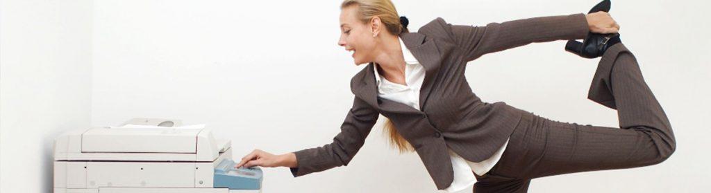 corsi di yoga in azienda